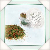 Flower Soft 30ml Jar VINTAGE CHRISTMAS