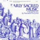 EXULTATE DEO - Scarlatti Set of 2 pcs.