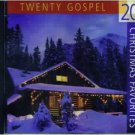 20 GOSPEL CHRISTMAS FAVORITES New CD