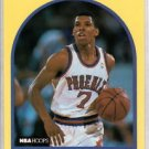 KEVIN JOHNSON 1989-90 Hoops