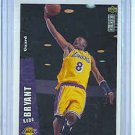 KOBE BRYANT 96-97 UD COLLECTOR'S CHOICE ROOKIE #267