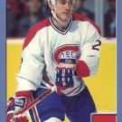 1995 1996 Bowman 109 Marko Kiprusoff