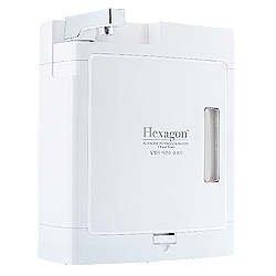 Special set Hexagon� Alkaline Hydrogen Water Filtration System