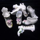 CERAMIC SHOES