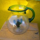 FANTASTIC CACTUS PITCHER