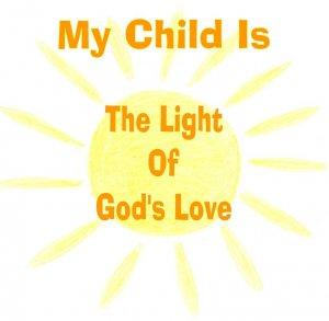 Light of God's Love 2X + Sizes