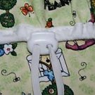 MARY ENGELBREIT IRONING BOARD COVER BLOOM WHERE YOU'RE