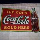 1 NEW COCA-COLA COKE KITCHEN LINEN TOWEL