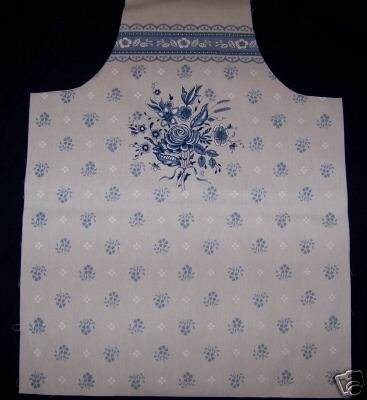 1 ENGLISH GARDEN APRON PANEL 200 diff panels in my stor