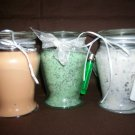 """Apothecary Soy Candle  """"Breathless Desire"""""""