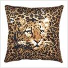 A1-38769-Leopard Pillow