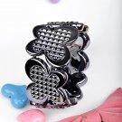 Fashion Bracelet B643 Grey
