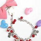Fashion Handchin GZH536 Red