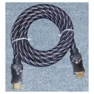 High quality HDMI Cable 1.5M for PS3 DVD LCD Monitor HDTV