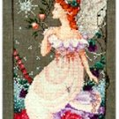 Fairy Flora - Cross Stitch Chart