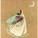 Fairy Moon - Cross Stitch Chart