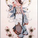 May's Emerald Fairy - Cross Stitch Chart