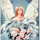 Millennium Angel - Cross Stitch Chart
