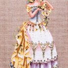 The Blossom Harvest - Cross Stitch Chart
