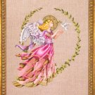 Caring Wings - Cross Stitch Chart
