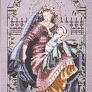 Madonna of the Garden - Cross Stitch Chart