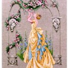 The Rose of Sharon - Cross Stitch Chart