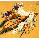 Santa's Magic - Cross Stitch Chart