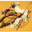 Santa's Magic - Cross Stitch Chart