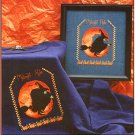 Midnight Ride - Cross Stitch Chart