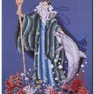 Merrick Wizard of the Sea - Cross Stitch Chart
