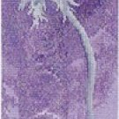 Anemone - Cross Stitch Chart