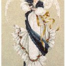Angel of Hope - Cross Stitch Chart