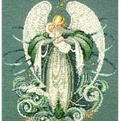 Angel of The Sea - Cross Stitch Chart