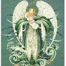Angel of The Sea - Cross Stitch Chart