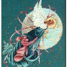Blue Moon Angel - Cross Stitch Chart