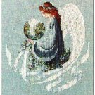 Earth Angel - Cross Stitch Chart