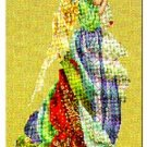 In The Arms of An Angel - Cross Stitch Chart