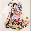 World Peace Angel - Cross Stitch Chart