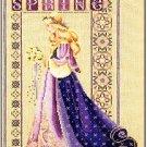 Celtic Spring - Cross Stitch Chart