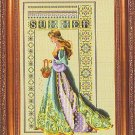 Celtic Summer - Cross Stitch Chart