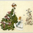 Little Wings - Cross Stitch Chart
