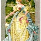 Queen Anne's Lace - Cross Stich Chart