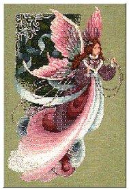 Fairy Dreams - Cross Stitch Chart