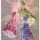 Firefly Fairies - Cross Stitch Chart