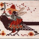 1994 Prairie Fairie - Cross Stitch Chart