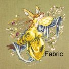 Lilly of the Woods The Dreaming Fairy - Fabric