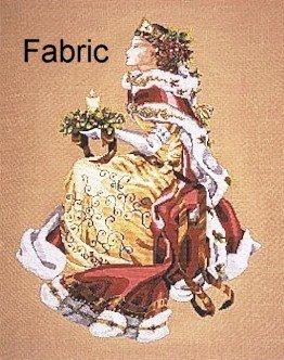 Royal Holiday - Fabric