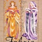 Maidens Of The Seasons II - Fall & Winter - Fabric