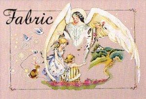 Guardian Angel - Fabric (Mirabilia)