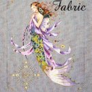 Shimmering Mermaid - Fabric
